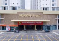 Cho thuê căn hộ 3PN Oriental Plaza (Big C Âu Cơ) trung tâm Q.Tân Phú, giá 11tr/th. LH 0902.767.144