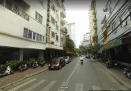 MP Nguyễn Trường Tộ, Quận Ba Đình, 500m2, MT 10m, giá 83 tỷ, KD khách sạn, nhà hàng