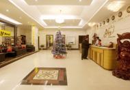 Cho thuê nhà mặt phố đang kinh doanh khách sạn đạt chuẩn 3 sao khu phố cổ