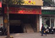 Cho thuê văn phòng mặt phố Tuệ Tĩnh, Hai Bà Trưng, diện tích 100m2, LH 0984875704