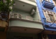 Bán nhà: 8 tỷ - 64,5m2 x 4 tầng - ngõ 19 Liễu Giai - Hg: Nam