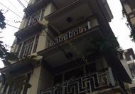 Bán nhà 5 tầng phố Trung Yên 9  kd sầm uất, vỉa hè rộng