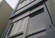 Cần bán nhà gần Cầu Tó, diện tích 36m2, 4 tầng, giá 2.4 tỷ