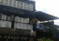 Cần bán nhà MT Xa Lộ Hà Nội, P. An Phú, Q. 2, DT: 11.5x25m, nhà cấp 4. Giá 155 tr/m2