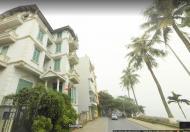 25 tỷ sở hữu hotel Tây Hồ 6 tầng, MP Trích Sài, quận Tây Hồ, 80m2, MT 4.5m, doanh thu cao