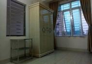 Nhà phân lô Nguyễn Tri Phương, Quận Ba Đình DT 33m x 5T + tum. Vị trí cực hiếm, hot. Giá nhỉnh hơn 6 tỷ