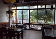 Phố Đốc Ngữ vỉa hề rộng nhà đẹp kinh doanh sầm uất, Quận Ba Đình, 62m2 x 5 tầng