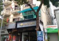 Nhà bán có sổ đỏ chính chủ 50m2 xây 5 tầng phố Quán Sứ, Hoàn Kiếm. LH 0931117102