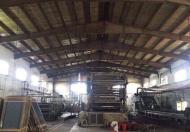 Bán nhà xưởng đường Bia Truyền Thống, Tỉnh Lộ 10, 12x60m, giá 20 tỷ, LH 0909273192 A Hân
