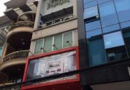 Bán nhà MP Nam Đồng 130m, 9 tầng thang máy, mt 6m, giá 59 tỷ