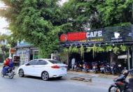 Sang gấp quán cafe Cây Si, gần góc ngã bã mặt tiền đường Số 21, Phường 8, Quận Gò Vấp
