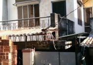Bán nhà hẻm 4m, đường Kinh Dương Vương, Bình Tân, nhà cấp 3, 1 lầu, cũ, 5,15x12m