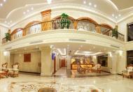 Cho thuê nhà mặt phố Hàng Than, DT: 165m2, MT 6,5m, 6 tầng