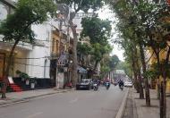 Bán nhà mặt phố Hàng Điếu, Hoàn Kiếm 25m2, 4 tầng. Giá 14 tỷ