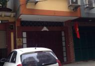 Cho thuê nhà ngõ 141 Nguyễn Khang, HN