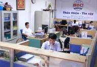 Cho thuê văn phòng ở mặt đường Hoàng Hoa Thám