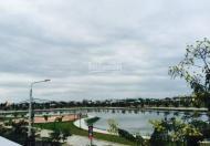 Bán đất Trảng Kèo, view bờ hồ các lô A6, A16, A15, view villas cực đẹp. 0931221710