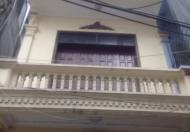 Nhà mặt phố 124B Phú Đô, DT 60m2, 3 tầng, giá: 15tr/th