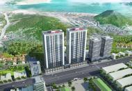 Bán chung cư Lideco Hạ Long, DT 92,1m2, 2 phòng ngủ, view hướng thành phố