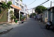 Chính chủ bán nhà hẻm Lê Văn Quới, Quận Bình Tân, hẻm 8m thông hẻm nhựa