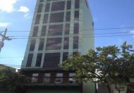 $Cho thuê tòa nhà mới xây MT Phạm Văn Chiêu, Q.GV, DT: 8x40m, trệt, 4 lầu, st. Giá: 80tr/th