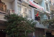 Cho thuê nhà ngõ 118 Nguyễn Khánh Toàn