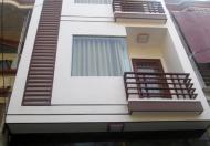 Cho thuê nhà riêng ngõ Đào Tấn, Ba Đình, Hà Nội, DT: 110m2, 5 tầng, MT 6m, giá 25tr/th