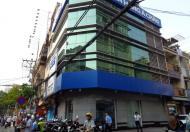 Cho thuê tòa nhà góc 2MT Nguyễn Văn Nghi, Q. GV, DT: 5.5x20m, hầm, trệt, lửng, 5 lầu, ST. Giá: TL