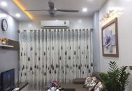 Cho thuê căn hộ chung cư Tràng An Complex diện tích 89m2, thiết kế 2 phòng ngủ, full đồ, 13 tr/th