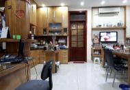 Bán nhà mặt phố Lý Quốc Sư, quận Hoàn Kiếm 71m2, mặt tiền 5.2m, giá 34 tỷ