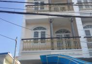 Cần bán nhanh nhà hẻm 502 Huỳnh Tấn Phát, Quận 7, DT 4x21m, 3 lầu, ST. Giá mềm 5,350 tỷ