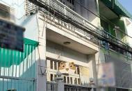 Bán gấp nhà đường Huỳnh Tấn Phát, phường Tân Thuận Tây, Quận 7, hẻm 128