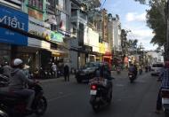 $Cần bán nhà MT Trần Quang Diệu, P.14, Q.3, DT: 3.6x17m, trệt, 4 lầu, st. Giá: 16.5 tỷ