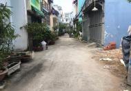 Bán nhà đường Tân Mỹ, phường Tân Thuận Tây, Quận 7, hẻm 60
