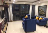 Cho thuê căn hộ cao cấp tại D'.Le Pont D'or, 36 Hoàng Cầu 120m2, 2PN, đủ đồ, giá 18tr/th