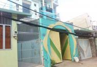 Bán gấp nhà Quận 7, mặt tiền hẻm 502 Huỳnh Tấn Phát, P. Bình Thuận