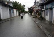 Cần bán nhà mặt đường 203 An Đồng, An Dương, Hải Phòng. Giá 1.6 tỷ