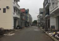 Bán lô góc khu tái định cư Vinhomes Riverside Hải Phòng, 61m2, giá 28 triệu/m2, LH: 0948715666