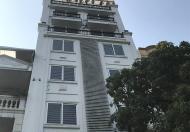 Bán nhà MP Đê La Thành 7 tầng, KD đỉnh, nhà đẹp, thang máy 9.5 tỷ