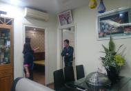 Cho thuê căn hộ chung cư Hà Thành Plaza, 102 Thái Thịnh, 146m2, 3 PN, full nội thất giá 15tr/th