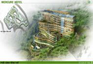 Đầu tư chỉ từ 480 tr sinh lời bền vững, dự án Sapa Jade Hill