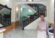 Bán nhà MP Khương Thượng, Hà Nội, nhà hướng Tây Nam, diện tích 55.6m2, giá 7.8 tỷ