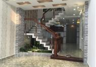 Nhà mới xây 3.5 lầu đẹp 1 sẹc Lê Đình Cẩn, DT: 4x12.5m, giá 3.08 tỷ