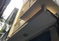 Bán nhà 2,5 tầng ngõ 92 trúc khê. Diện tích 30m, mặt tiền 4m.Giá 3.2 tỷ
