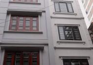 Bán nhà phố Vĩnh Phúc, Ba Đình, DT: 50m2 x 5 tầng phân lô, đẹp chỉ 5.28 tỷ