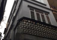 Mặt ngõ phố Vọng KINH DOANH, Ô TÔ TRÁNH 85 mét x 4 tầng giá 8.2 tỷ.