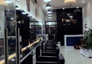 Chính chủ cần sang nhượng lại salon tóc số 464 Trương Định, Hoàng Mai, Hà Nội.