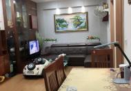 Chính chủ bán căn 74,5m2 2 ngủ đồ rất đẹp chung cư Intracom 1 Trung Văn giá 23 triệu/m2 lh 0985409147