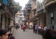 Cần bán nhà mặt phố Bùi Ngọc Dương, diện tích 72m2, giá 11.5 tỷ, nhà hướng Tây