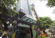 Cho Thuê văn phòng tiện ích mặt phố Tây Sơn dt: 65m2